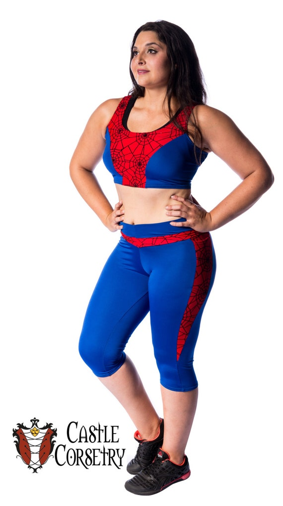 Spider Workout Pants