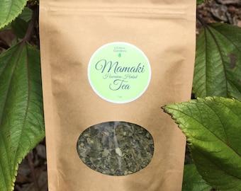 Hawaiian Herbal Mamaki Tea