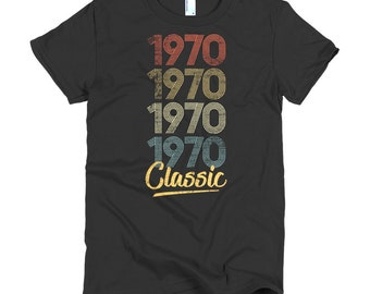 1970 Classic Women's T-Shirt