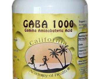 Gaba 1000