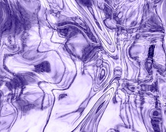 Purple Haze - Fine Art Photography - Home Decor - Abstract Art