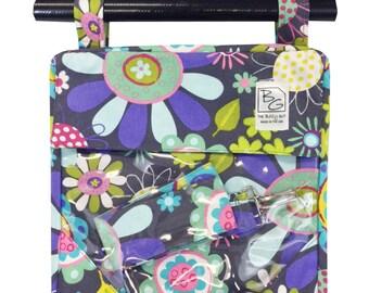 Lavender Flower Garden 3 Hour Bag