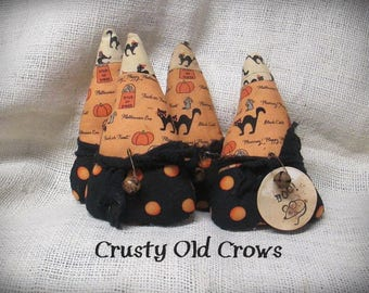 Black Cat Candy Corn/Bowl Fillers