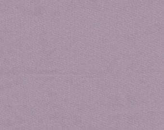 Lilac 100% cotton percale