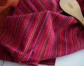 Handwoven Cotton Towel Re...