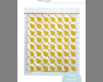 Haberdashery Quilt Pattern