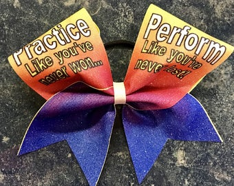Practice/Perform bow!  **Free shipping on this item!!!!!**