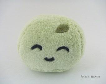 Mochi Plush - Green Tea Flavor