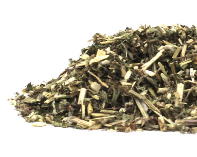 Motherwort cut and sifted |  Leonurus cardiaca | Dried Bulk Herb | 1 oz bag