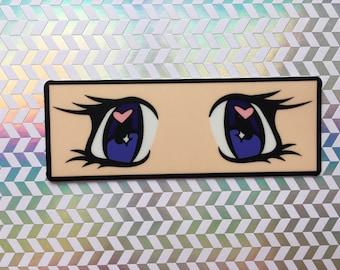Twinkle Eyes Sticker