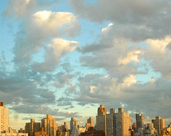 New York Photography, Wall Art Prints, New York City Skyline, Housewarming Gift, Wall Decor, New York Prints, Deborah Julian,