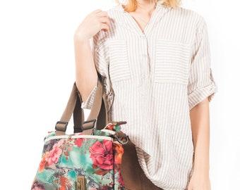 leather bag, handmade bag, summer bag, women bag