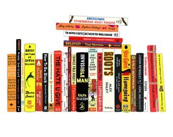 Ideal Bookshelf 1053: Black Writers