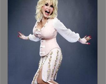 Dolly Parton 11x14 Photo Poster #1115