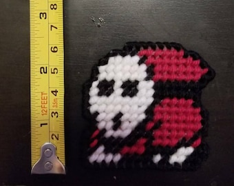 Super Mario Brothers Shy Guy magnet