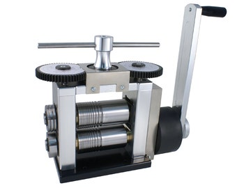 Cavallin Rolling Mill 130 MM Combo With Reduction Box