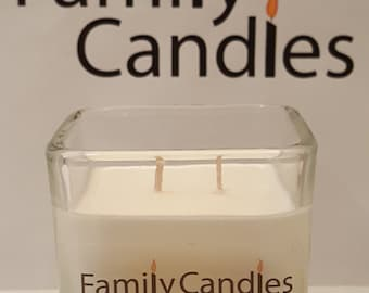 Family Candles - Mango Madness 7.5 oz Double WIcked Soy Candle