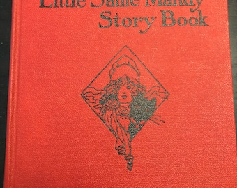 The Little Sallie Mandy Story Book 1935