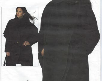 Vogue 1145 - MISSES Jacket & Pants / Size XS, S, M