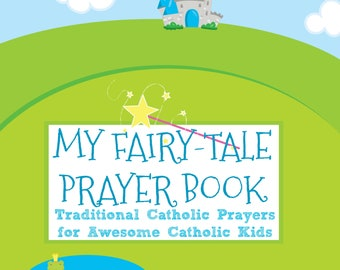 My Fairy-tale Prayer Book *digital download*