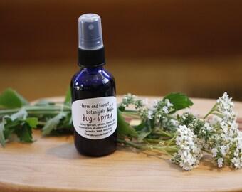 Herbal Bug Spray