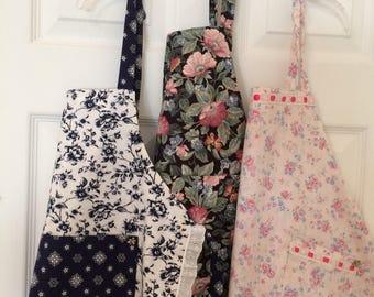 Little girls apron