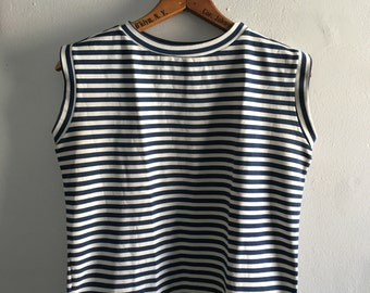 1960's Boxy Top by Garland