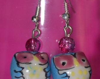Kooky Cute Owls