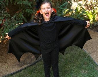 Bat Cape / Bat Costume