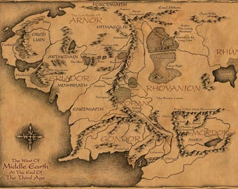 middle earth map cross stitch pattern pdf format
