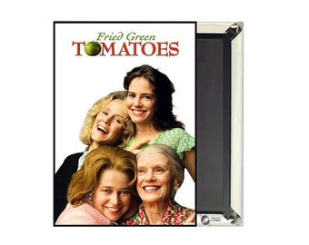 Fried Green Tomatoes Magnet