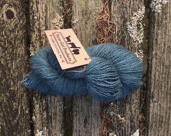 Blue faced Leicester /alpaca /rambouilliet