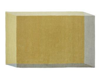 BOKK STOOL LEATHER - Puik - Design - Amsterdam - Hocker-Stuhl-Möbel-Interieur-Handgefertigt-Pulverbeschichtung-Wolle-Filz-Inspiration