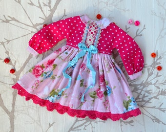 Blythe doll clothes - Blythe Dress ( BeMyDoll )