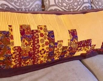 Bookshelf Body Pillowcase