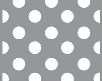 "12"" x 12"", Americana Decor-Stencils,Polka Dot Pop, Reusable Stencil"