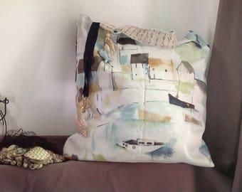 Sea Cloth Bag
