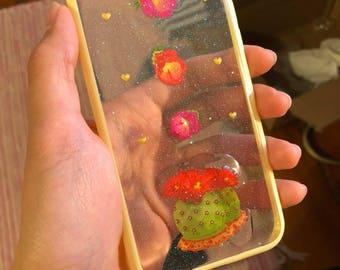 Desert Cactus - iPhone 7/8 bumper case