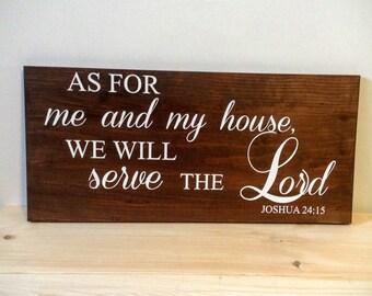 Housewarming Gift, Bible Verse Wall Art, Wedding Gift, Scripture Wall Art, Christian Wall Art,Scripture, Mindfulness Gift, Bible Verse