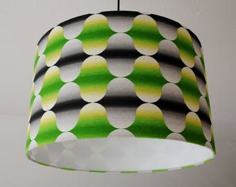 "Lampshade ""Retro Art"""