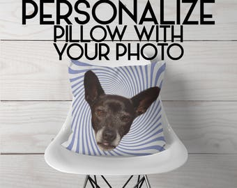 Pet Pillow | Custom Pet Pillow | Pet Memorial | Custom Pet Pillow | Custom Dog Pillow | Pet Loss Gift | Photo Pillow | Custom Pet Memorial |