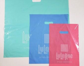 LuLaRoe Shopping Bags Variety Pack
