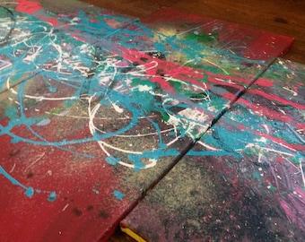abstract art, abstract painting, wall art, abstract wall art, original art, home decor, wall decor, abstract canvas art, art abstract