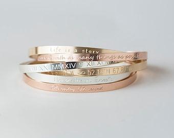 Cuff bracelet Etsy