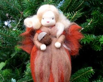 Fee - Acorn fairy