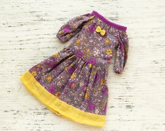 Blythe Dress • for Neo Blythe