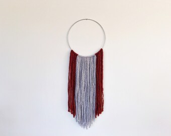 Circle Wall Hanging - small