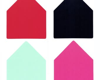 Liners for 4 Bar Envelopes 50/Pk