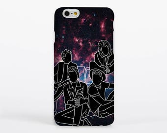 Region of the Summer Stars Phone Case iPhone Samsung Gloss Matte Tough One Direction Harry Styles Louis Tomlinson Liam Payne Niall Horan
