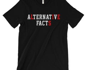 Alternative Facts (Lies) T-Shirt